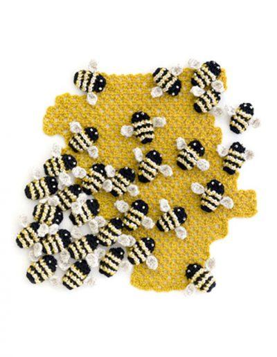 kate jenkins crochet 400x516 Designer Crochet Project: Donna Karan