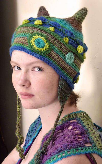 mirtooli crochet hat 100 Unique Crochet Hats