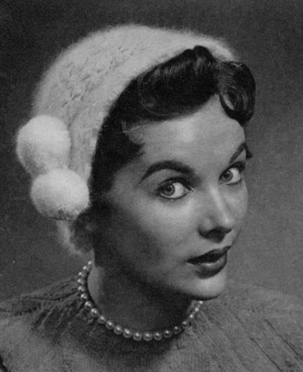 Beaded Cloche | Free Crochet Patterns