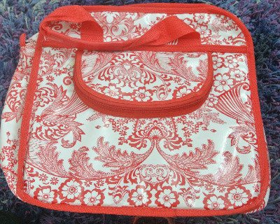 crochet bag1 The Huge Spread The Word Crocheters Dream Giveaway