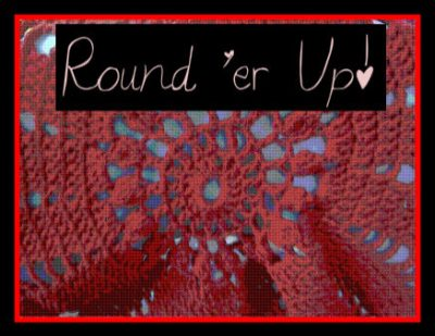 crochet blog roundup 400x309 Link Love: This Week in Crochet Blogging including Free Crochet Pattern Links