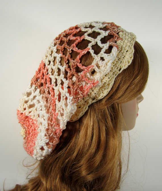 Free Crochet Patterns For Dreadlock Hats : ????? 100 Unique Crochet Hats - ????? - ???
