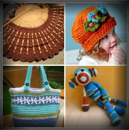 etsy crochet patterns Crochet Blog Roundup: March 2012