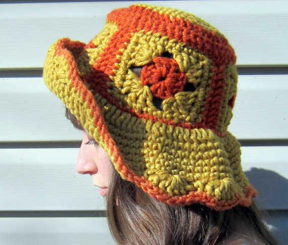 ????? 100 Unique Crochet Hats - ????? - ???