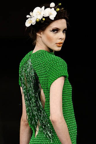 helen rodel brazil Helen Rödel Blurs Line Between Crochet Fashion and Art