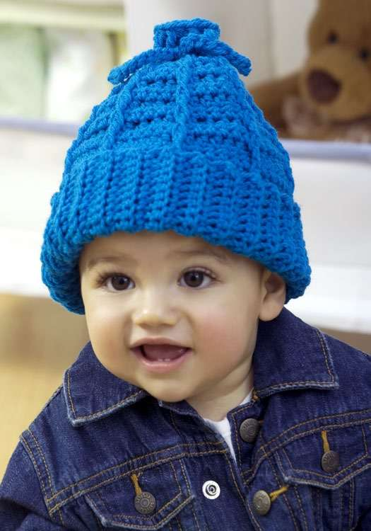 100 Unique Crochet Hats Crochet Patterns How To