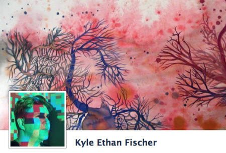 kyle ethan fischer Contemporary Sculpted Textiles of Sophie Buckley