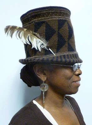 xenobia bailey hat Crochet Blog Link Love