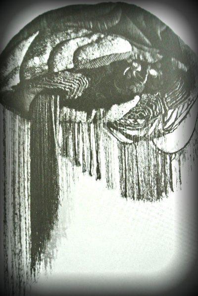 1970s crochet art Edgy 1970s Crochet Designers: Norma Minkowitz