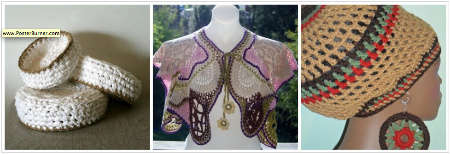 2012 etsy crochet1 One Year Ago in Crochet 5/13   5/19