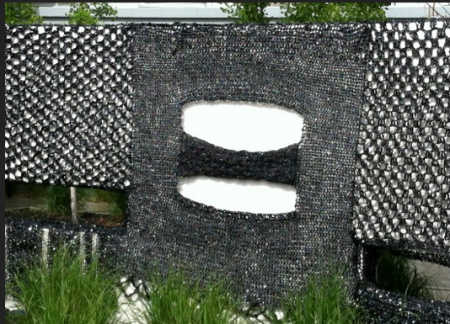 Post image for VHS Crochet Art Piece Was Vandalized
