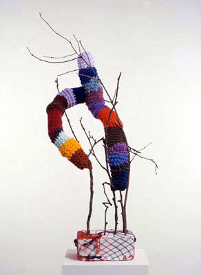 bircken crochet Crochet Artist Carol Hummel