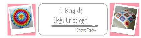 che crochet spanish blog 8 Awesome Spanish Language Crochet Blogs
