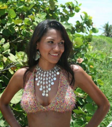 crochet bikini top 20 Wonderful Male Crochet Designers and Artists