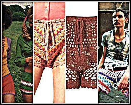 Post image for 25 Ravishing Pairs of Crochet Shorts