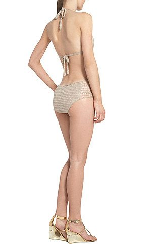 designer crochet swimsuit 30 Most Beautiful Crochet Swimsuits