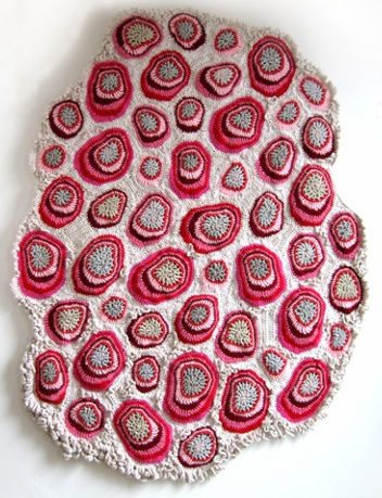 emily barletta crochet art 25 Crochet Artists to Learn More About