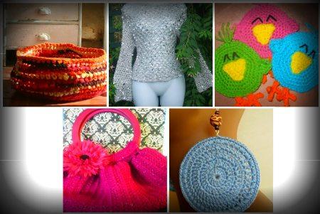 etsy crochet 20111 One Year Ago in Crochet 5/13   5/19