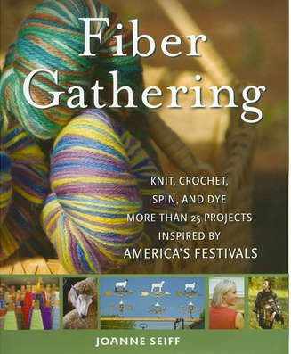 fiber gathering seiff One Year Ago in Crochet 5/20   5/26