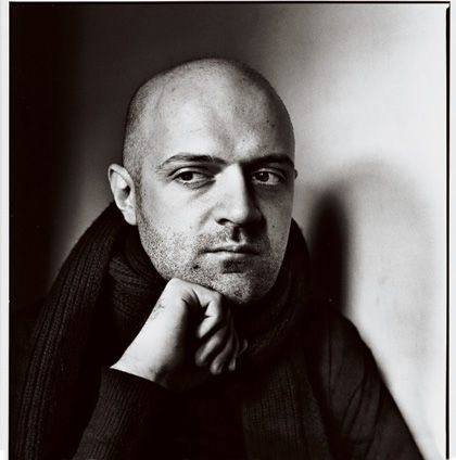 Post image for Designer Crochet: Hussein Chalayan