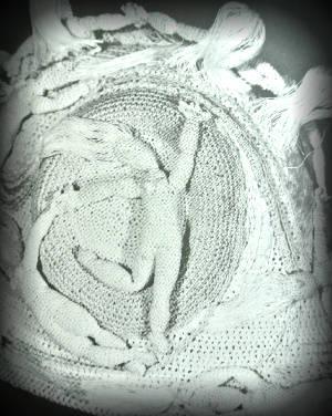 minkowitz crohet art Edgy 1970s Crochet Designers: Norma Minkowitz
