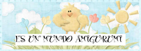 spanish amigurumi blog 8 Awesome Spanish Language Crochet Blogs