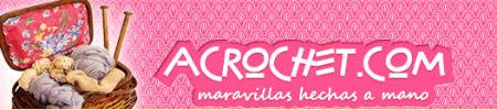 spanish crochet blog3 Discovering New Spanish Language Crochet Blogs