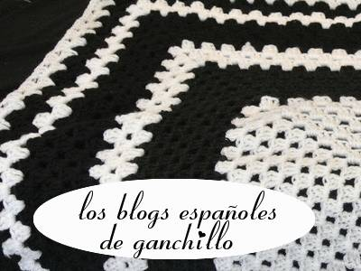 spanish crochet blogs