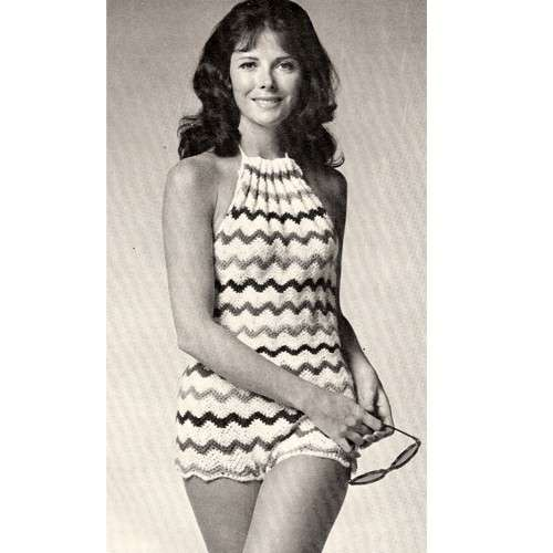 30 Most Beautiful Crochet Swimsuits Crochet Patterns How To