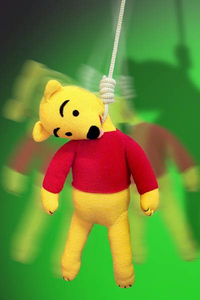 winnie the pooh crochet 25 Crochet Artists to Learn More About