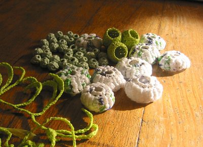 Coral Components The Art of Helle Jorgensen (Gooseflesh)