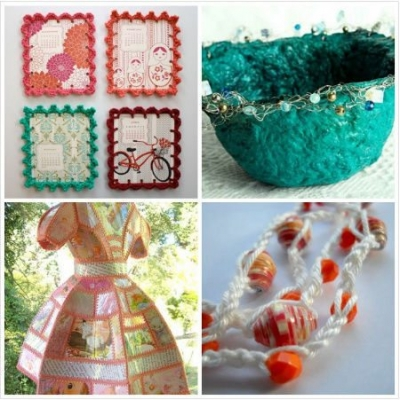 crochet paper 400x400 Crochet Blog Roundup: June in Review