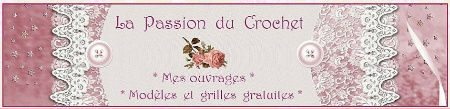 french crochet blogs2 Ooh la la   8 First Class French Crochet Blogs