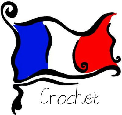 french crochet1 Translations: How to Say Crochet in 25 Other Languages