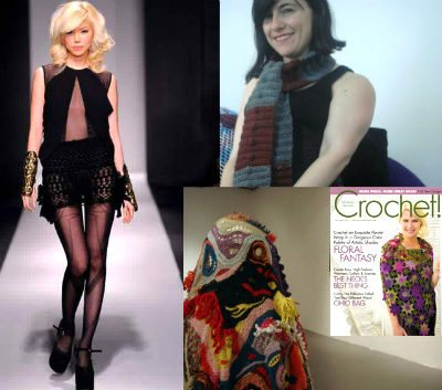 Post image for Then And Now: A Look Back at Last Year in Crochet (7/22 – 7/28)