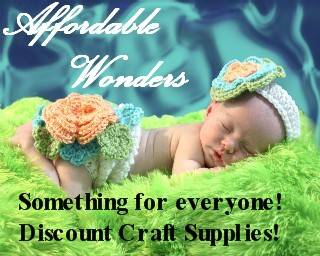 affordable wonders crochet Then And Now: A Look Back at Last Year in Crochet (7/15   7/21)