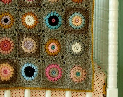 crochet blanket pattern 400x316 10 Most Popular Crochet Patterns To Buy Online (+16 More People Love)