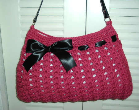 crochet boho bag Top 10 Most Popular Free Crochet Patterns on Ravelry (and 10 Others that are Loved)
