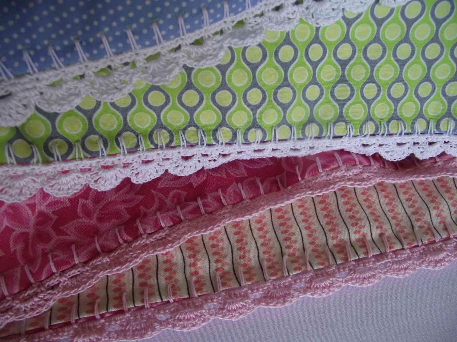 Crochet Fabric Related Keywords & Suggestions - Crochet Fabric Long ...