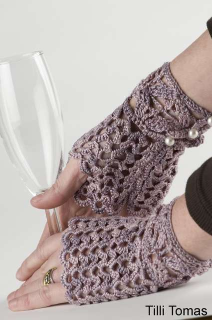 crochet fingerless gloves 10 Most Popular Crochet Patterns To Buy Online (+16 More People Love)
