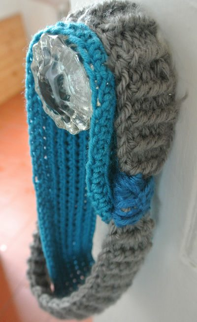 Post image for My Makes: Crochet Headbands