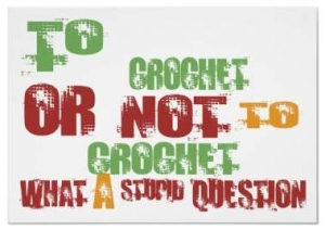 crochet humor 300x212 625 Crochet Things to Inspire You!