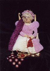 crochet kween