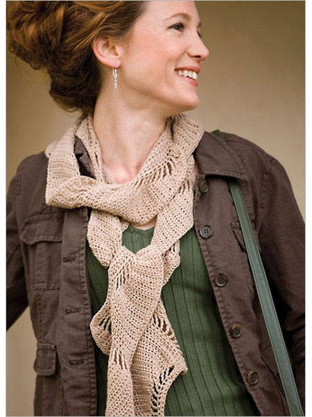 crochet scarf pattern 10 Most Popular Crochet Patterns To Buy Online (+16 More People Love)