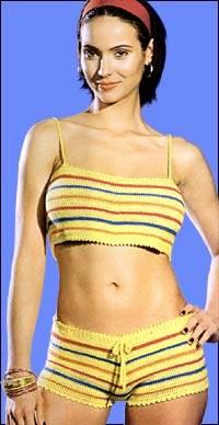 2b6d482d41d6 Ten Steamy Hot Free Crochet Patterns for Swimsuits – Crochet ...