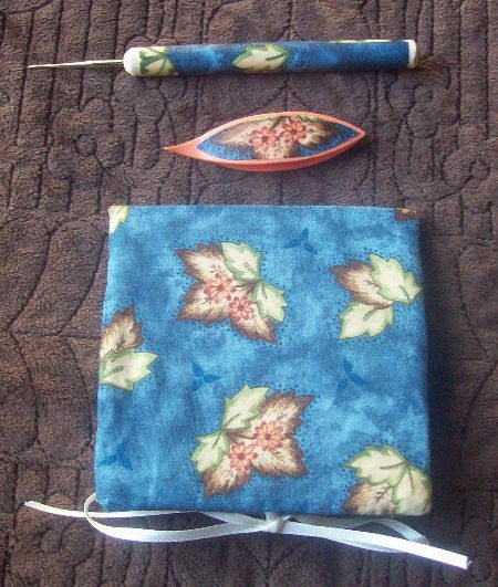 decoupage crochet hook 10+ Ideas for Personalizing and Decorating Your Crochet Hook Handles