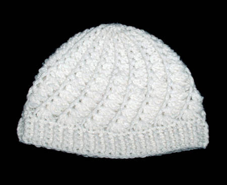 divine hat crochet pattern