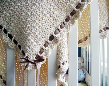 free pattern crochet baby blanket Top 10 Most Popular Free Crochet Patterns on Ravelry (and 10 Others that are Loved)