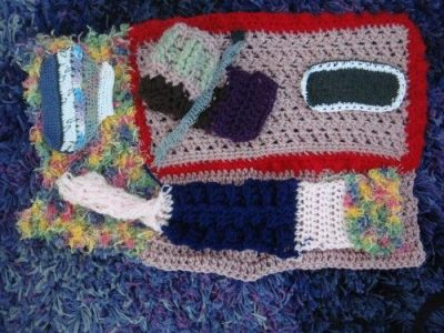freeform crochet vercillo 400x300 Then And Now: A Look Back at Last Year in Crochet (7/29   8/11)