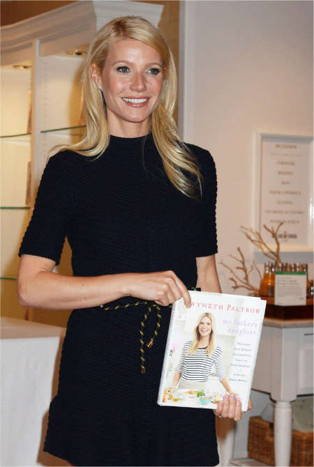 gwyneth paltrow vionnet dress Designer Crochet: Madeleine Vionnet